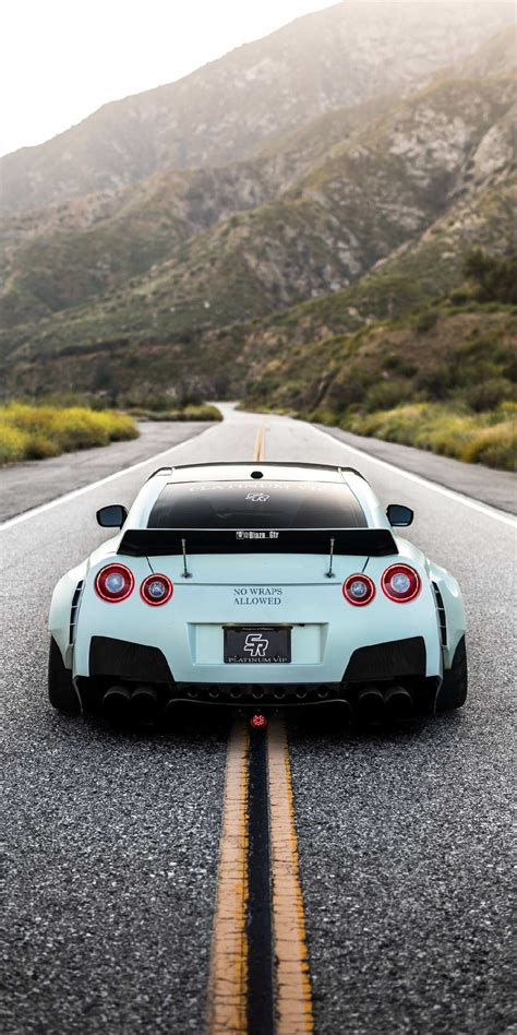 nissan gtr  iphone wallpaper iphone wallpapers