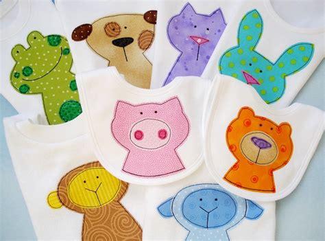Applique Sewing Pattern Eight Animal Applique Designs Pdf Free Applique Templates