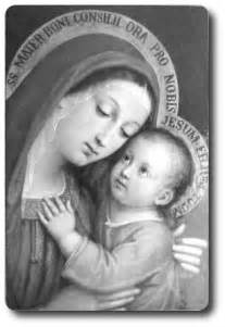 Virgin mary the blessed is the name of the mother of jesus christ
