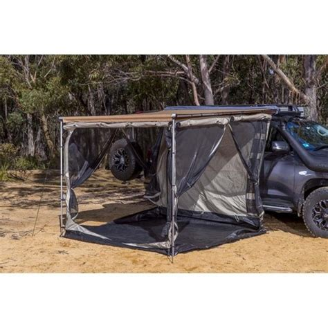 Arb Awning Room With Floor by Arb Deluxe Awning Room