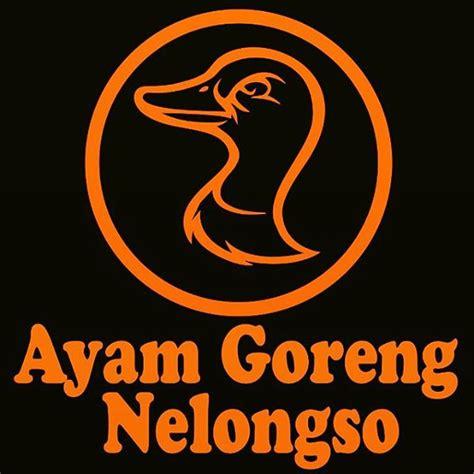 membuat logo ayam griya bebek dan ayam nelongso halomalang com