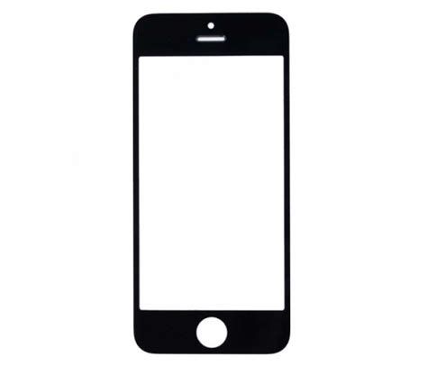 what to do when iphone screen is black iphone 5 5c 5s screen glass