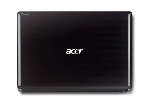 Hardisk Laptop Acer Aspire 4745g acer aspire 4745 4745g notebook windows xp drivers