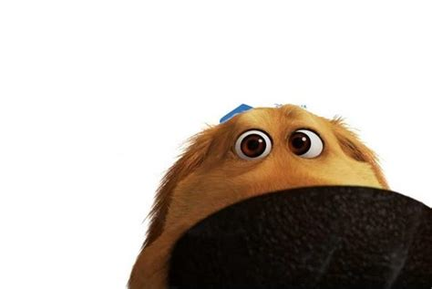 from up i dug