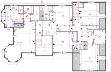 cad floor plans image