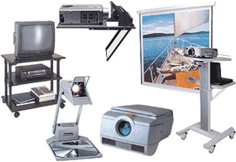 imagenes de medios visuales recursos audiovisuales uso del video beam para la educaci 243 n