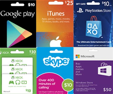 Google Play Music Gift Card - low cost google play itunes skype sony playstation xbox facebook card in