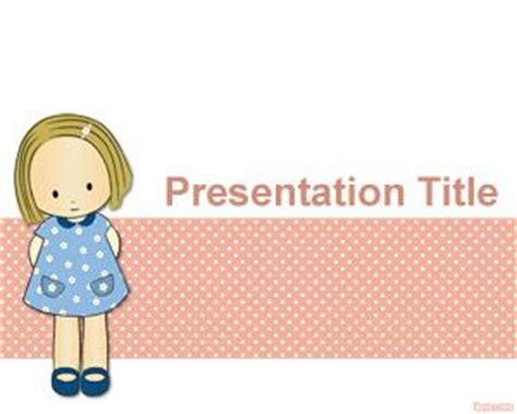 Early Childhood Powerpoint Template Free Powerpoint Templates Free Early Childhood Powerpoint Templates