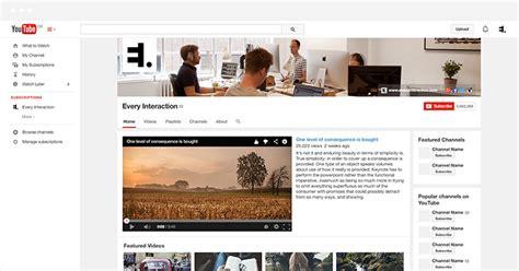 youtube channel layout psd где можно найти шаблоны для ютуба polonskayamm ru