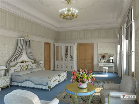 Classic Bedroom Interior Design Ideas Classic Interior Design Trends That Remain Attractive To