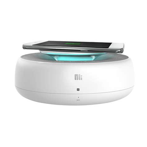 qi charger speaker mc2 qi wireless charger nillkin bluetooth speaker wireless
