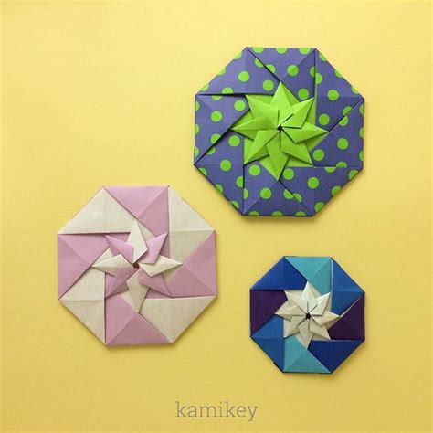 Origami Paper Clip - 21 best packet hong bao ang pow