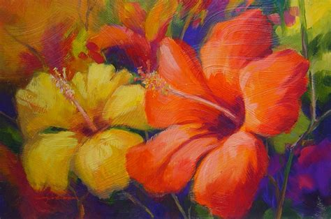 paintings of flowers sweet paintings of flowers by alice critchley whi
