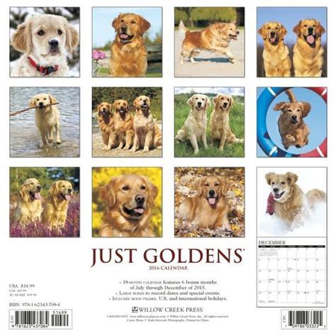 willow creek golden retrievers golden retriever gifts golden retriever calendars