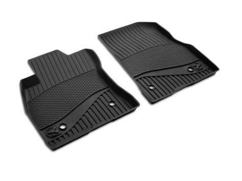 City Mat by Ram Promaster City All Weather Floor Mats Part No 82214397