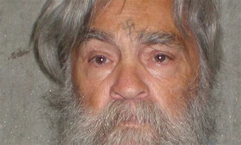 Charles manson photo murderer pictured at 77 as he bids for parole