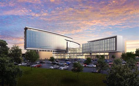 mclaren hospital lansing michigan mclaren plans 450m replacement hospital in lansing