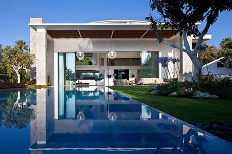 architecture what is the great luxury modern home with modern cube house in israel offers the ultimate in refined