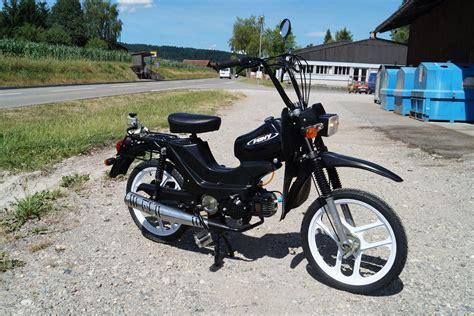 Sachs Motorrad Shop by Motorrad Occasion Kaufen Sachs Mofa Pony Cross 521