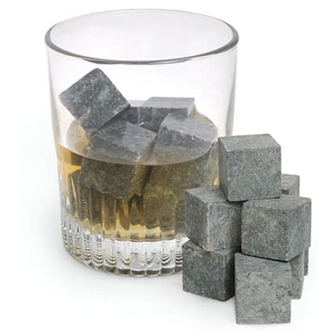 Soapstone Cubes Soapstone Ice Cubes The Green Head