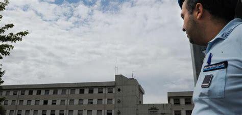 casa circondariale di asti agente di polizia penitenziaria aggredito da un detenuto