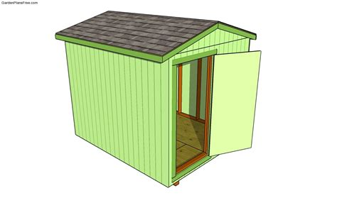free backyard shed plans lean to shed plans free free garden plans how to build