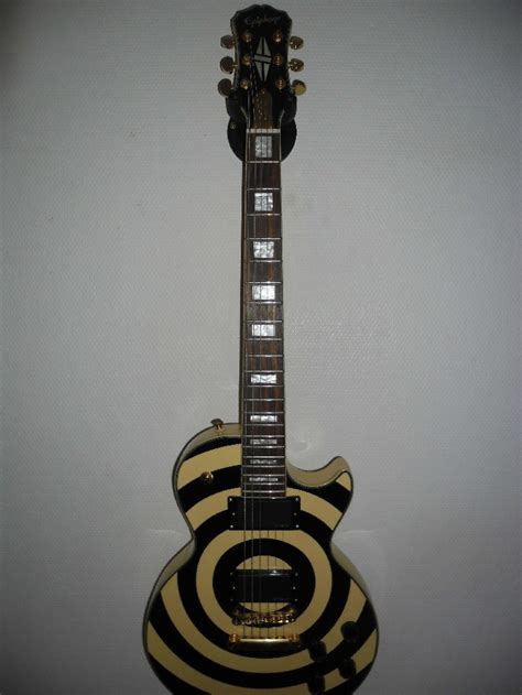 Handmade Electric Guitars For Sale - electric guitar solid epiphone les paul custom