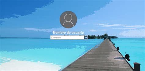 imagenes windows 10 pantalla bloqueo c 243 mo desactivar la pantalla de bloqueo incluso en windows 10
