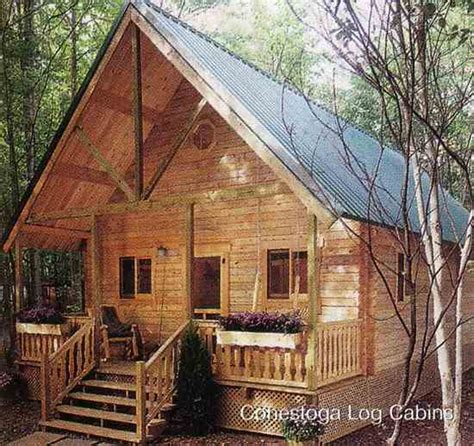 Cost To Build A Small Cabin by Build This Cozy Cabin Diy Earth News