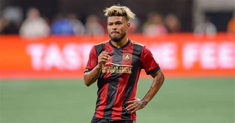 josef martinez  shy  breaking mls record  netting  goals  mls highlights