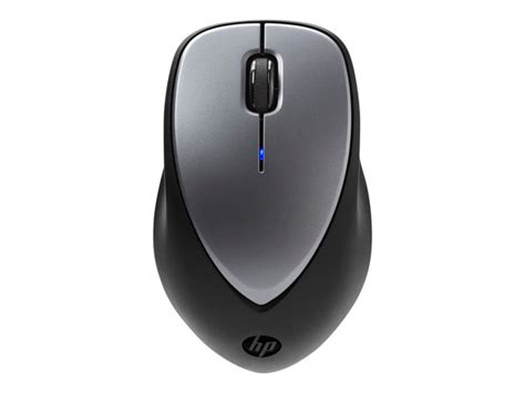 Mouse Bluetooth Hp h6e52aa hp touch to pair mouse bluetooth nfc black currys pc world business