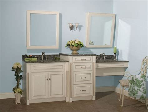 bathroom makeup vanities bathroom vanity with makeup station unique best 25