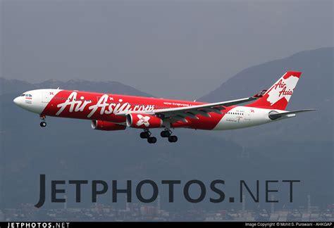 airasia airbus a330 pk xrc airbus a330 343 indonesia airasia x mohit s