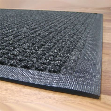 Large Entrance Mat Entrance Mat 1200 X 1800mm With Waffle Design Perth Australia