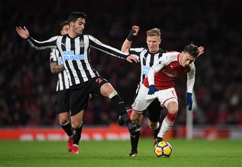 arsenal vs newcastle player ratings london evening arsenal vs newcastle united 5 things we learned from page 5