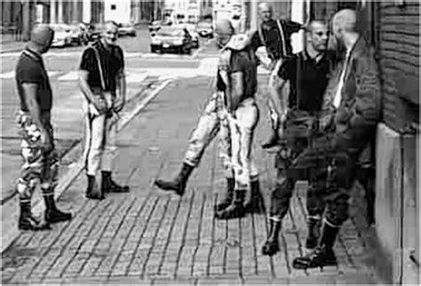 fashion the neo skinhead movement