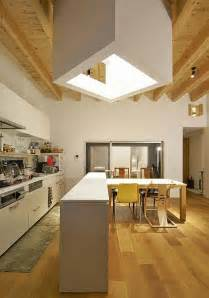 achitecture magnificent modern japanese houses design kitchen design in modern apartment tectus interior