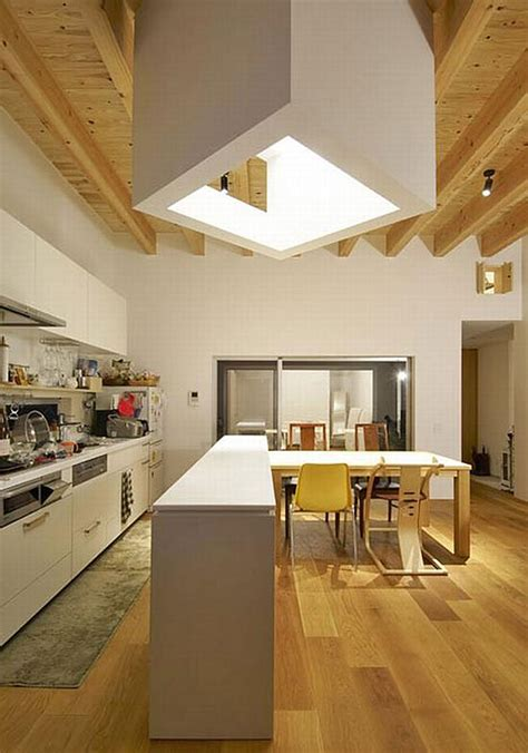 japanese home kitchen design achitecture magnificent modern japanese houses design