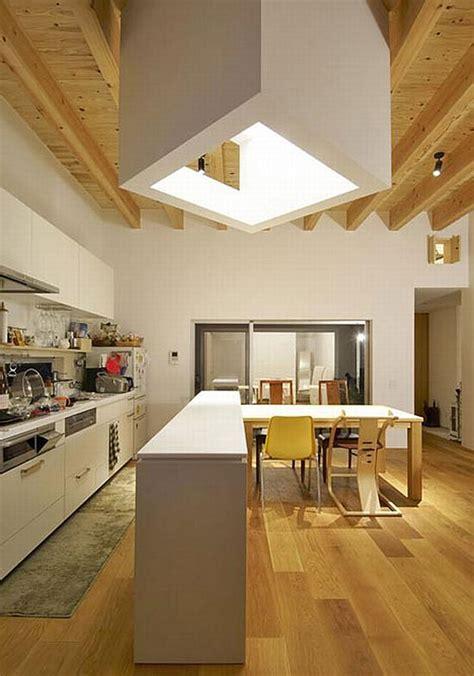 japan kitchen design achitecture magnificent modern japanese houses design