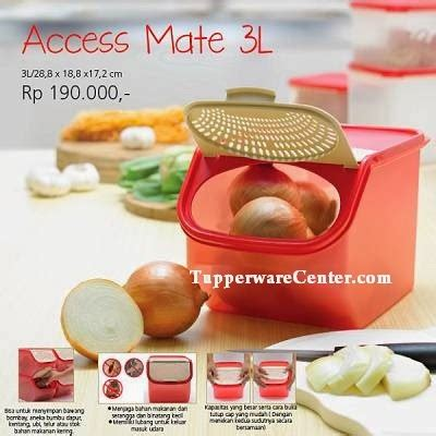 Access Mate 3l By Tupperware shopping tupperware edisi desember 2013 1