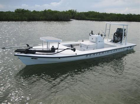 skull island flats boat for sale 1000 images about flats and bay boats on pinterest
