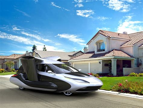 auto volante flying car overview from cleantechnica 9 personal flying