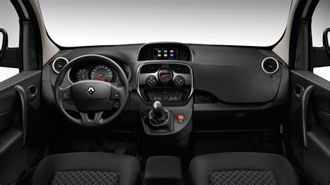 Interior Express by Kangoo Furg 243 N Coches Comerciales Renault Espa 241 A