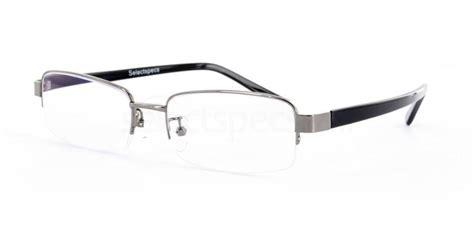 New Savana Prada 6210 gunmetal glasses free lenses selectspecs
