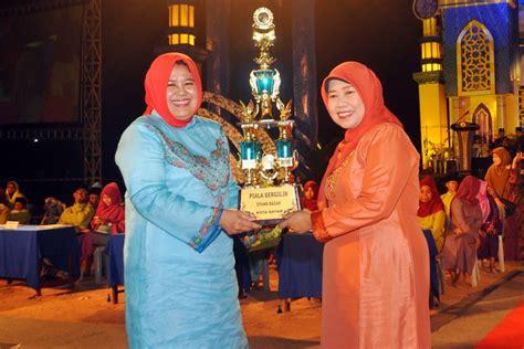 Cekoten Kripik Gandum Dan Singkong kecamatan nongsa juara pertama lomba bazar tingkat kota