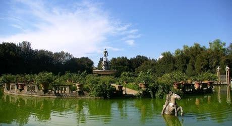 giardini boboli orari giardino di boboli