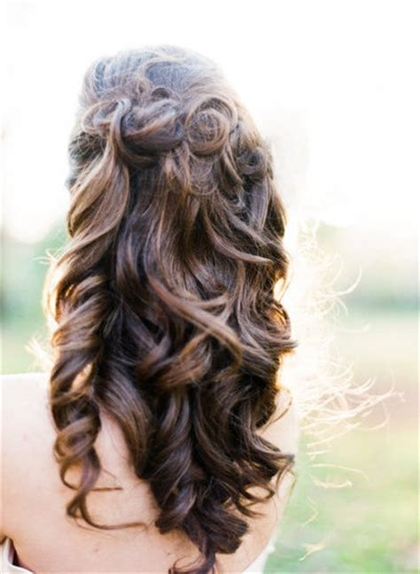 evening hairstyles for curly hair 40 prom hairstyles for 2014 pretty designs