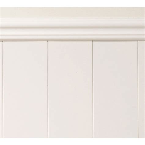 Wide Wainscoting by Wide Plank Beadboard Paneling Images Frompo 1