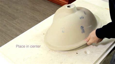 Undermount Sink Adhesive by Undermount Sink Installation