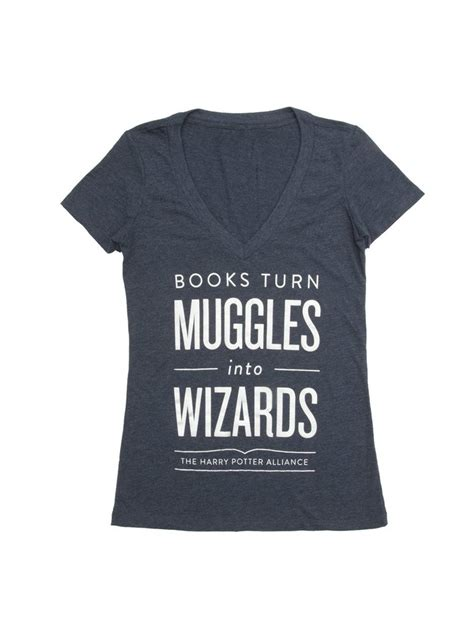 T Shirt Boo 1 books turn muggles into wizards s t shirt out of print